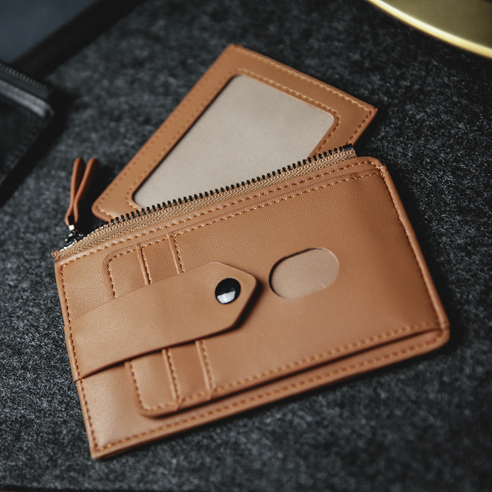 The Edge Wallet By TCCThe Edge Wallet By TCC