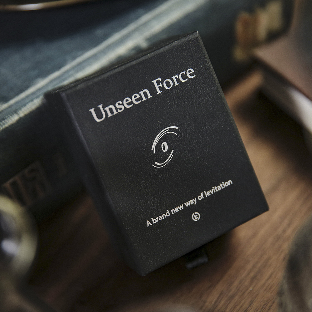 Unseen Force By TCCUnseen Force By TCC