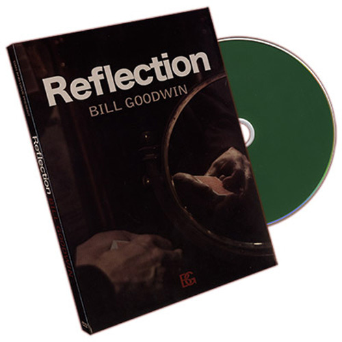 제이엘매직 리플렉션(Reflection by Bill Goodwin and Dan & Dave Buck)