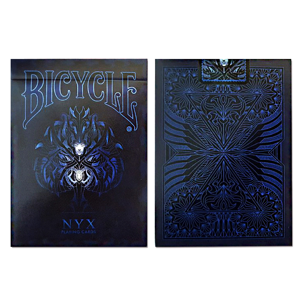 제이엘매직 바이시클 NYX (Bicycle NYX Playing Cards)