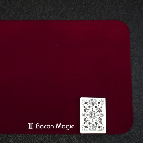 Bacon Master Pad Plus
