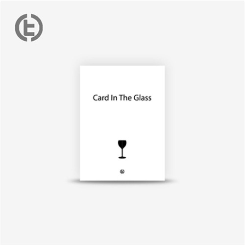 카드인더글라스(card in the glass) by TCC