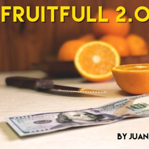 FRUITFULL 2.0***by Juan Pablo-TrickFRUITFULL 2.0***by Juan Pablo-Trick