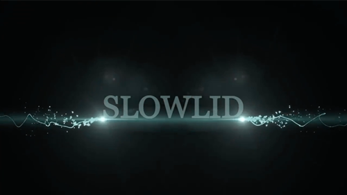 Slowlid by Robby Constantine video DOWNLOAD
