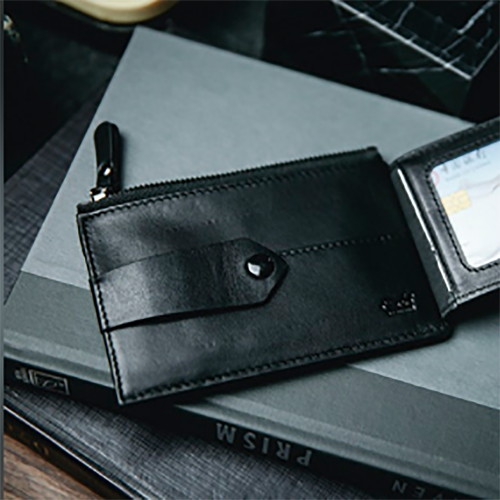 ***엣지 지갑(검은색)*(The Edge Wallet (Black)  by TCC)***엣지 지갑(검은색)*(The Edge Wallet (Black)  by TCC)