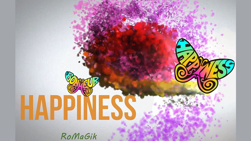 Happiness by RoMaGik video DOWNLOAD