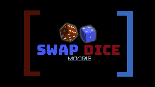 Swap Dice by Maarif video DOWNLOAD