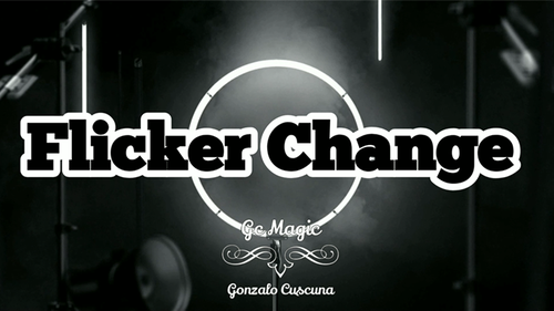 Flicker Change by Gonzalo Cuscuna video DOWNLOAD