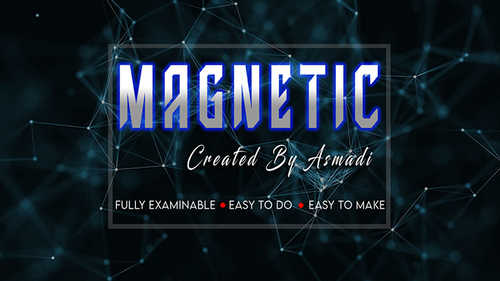 Magnetic by Asmadi video DOWNLOAD