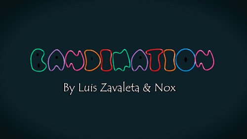 Bandimation by Luis Zavaleta video DOWNLOAD