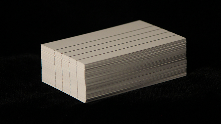 INSIDER REFILLS (80pk) by Marc Oberon - Trick
