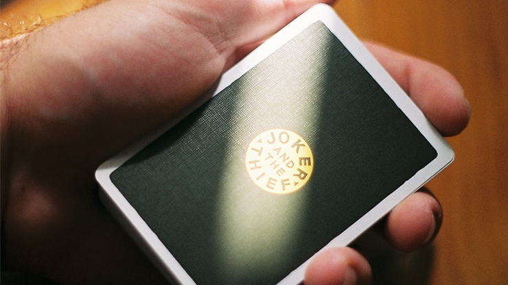 597 Playing Cards by Joker and the Thief