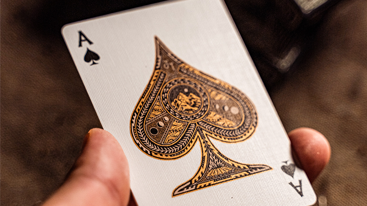 Wayfarers Playing Cards by Joker and the Thief