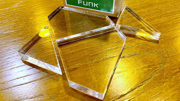 FUNK by Bacon Magic - Trick